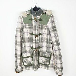 🌵Billabong winter coat. A10